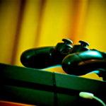 PS4のブロードキャスト機能を使ったYouTubeLiveやTwitchの配信方法