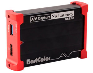 basicolor-av-capctha-no-latency
