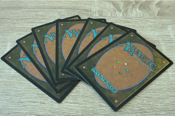 デジタルカードゲーム