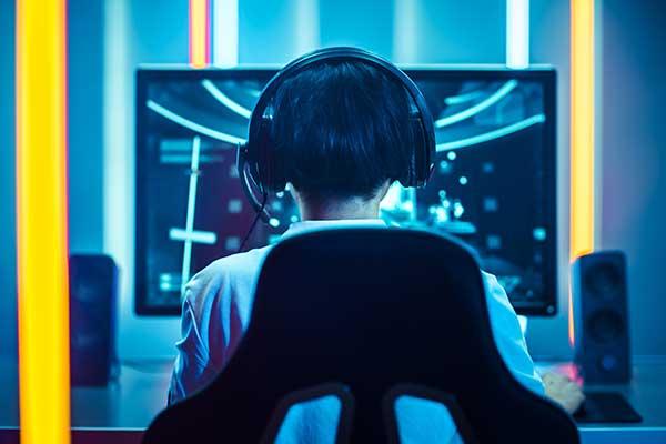 PCゲーム実況者