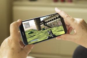 【即ゲーム実況可能】iPhoneやAndroidで簡単にゲームを録画する方法!2通りの録画方法を解説