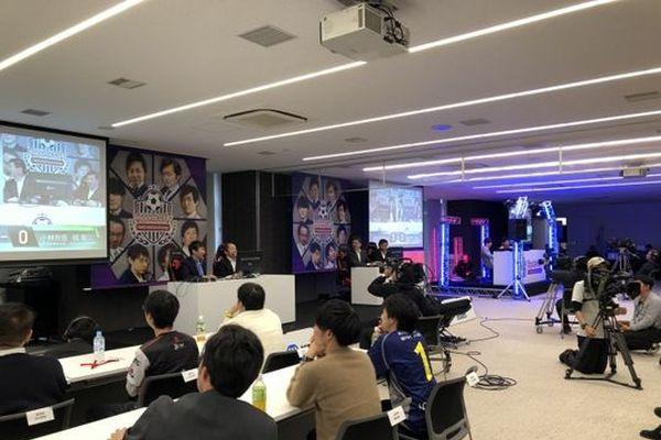 距離の壁を越えたレクリエーション!NTT西日本が社内eスポーツ大会を開催