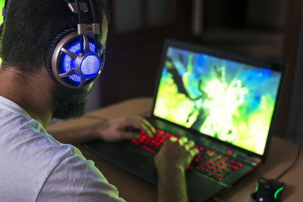 ゲーム ノート パソコン