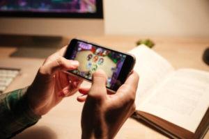 iPhoneのゲーム画面録画方法とは?iPhoneでゲーム実況を楽しもう!