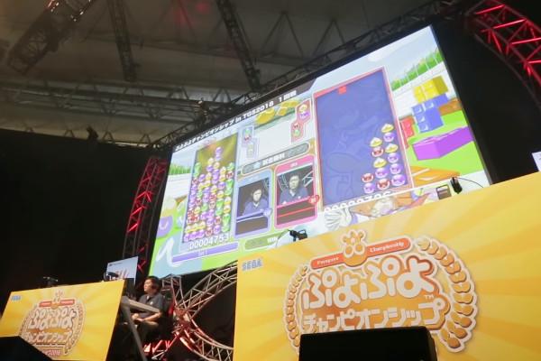 プロ選手とオンラインで対戦しよう!「ぷよぷよeスポーツ」でイベントが6月まで開催