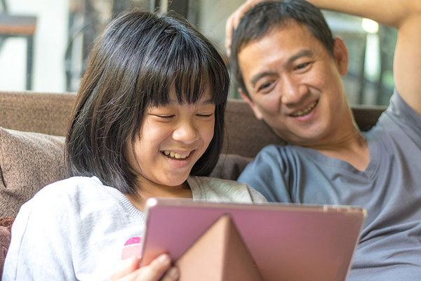オンラインゲーム家庭教師「ゲムトレ」とは?ゲームで子供の成長をサポート!