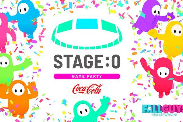 STAGE:0が「Fall Guys」のオンラインベントを7~8月に開催!エントリー受付中